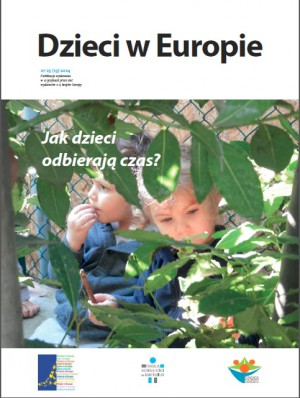 Dzieci w Europie nr 25 CZAS