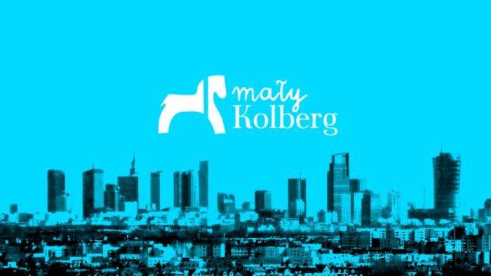 Projekt: Mały Kolberg w Warszawie (2017)